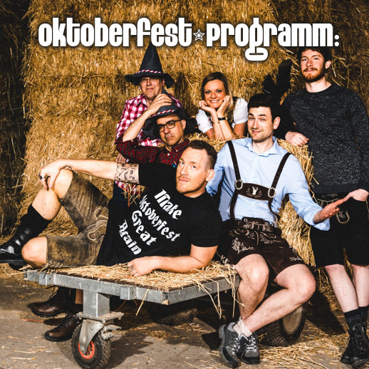 Oktoberfestband