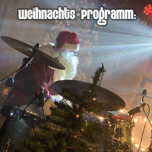 Weihnachtsshow